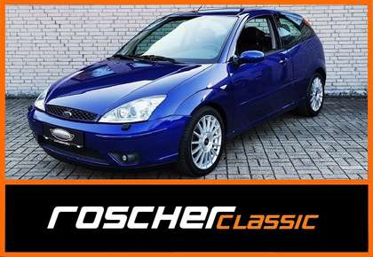 Ford Focus ST 170 Ford