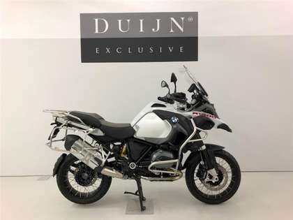 BMW R 1200 GS Adventure | 2016 | ESA | LED | Alle paketten |