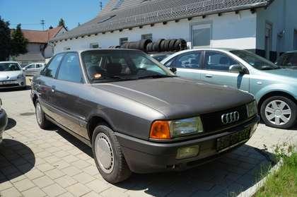 Audi 80 1 8 S