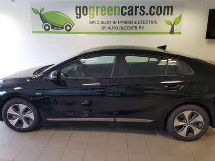 Hyundai Ioniq Comfort EV