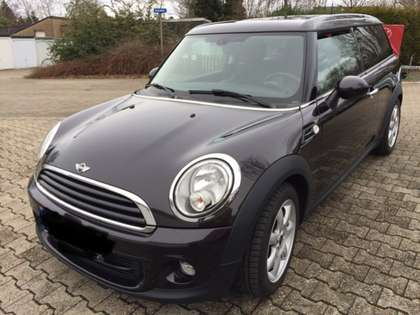 Find Mini One Clubman From 2013 For Sale Autoscout24
