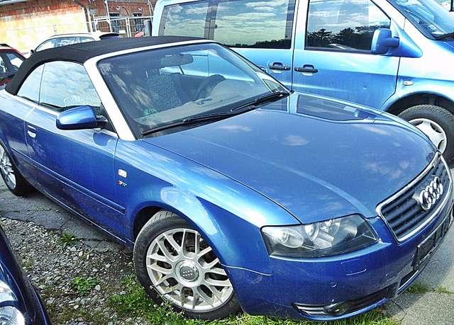 Audi A4 , EZ 01/2003