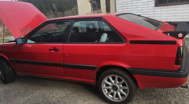 audi coupe coupe-gt-5-e-5-zylinder rot