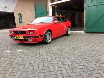 Maserati 222 2.8 V6 4V 2e eigenaar