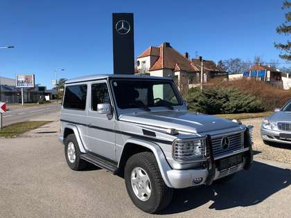 Mercedes-Benz G 350 G350 CDI/3 Station Wagen 2400 mm