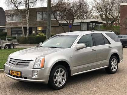 Cadillac SRX 3.6 Sport Luxury AWD 2005! 7-persoons! NAP! Xenon!