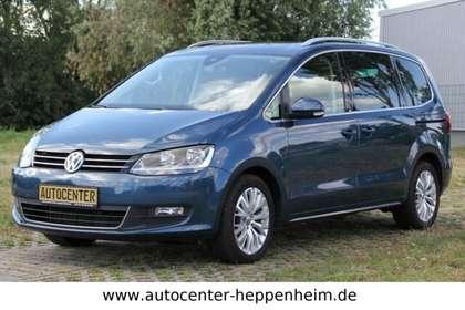 Volkswagen Sharan 2 0 TDI
