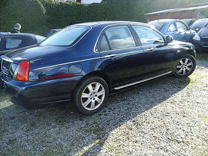 Rover 75 - 1 8i Limousine
