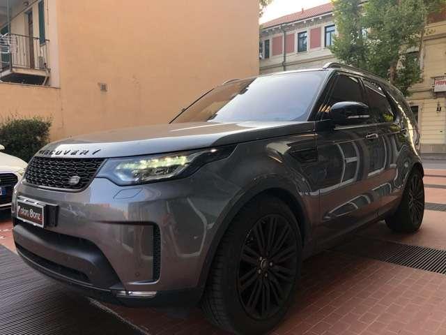 Usato Land Rover Discovery suv/fuoristrada/pick-up a Monza ...