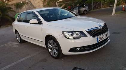 Find Skoda Superb from 2014 for sale - AutoScout24
