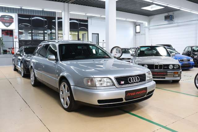 audi s6 a6-quattro-2-2-business-5-zylinder-turbo silber