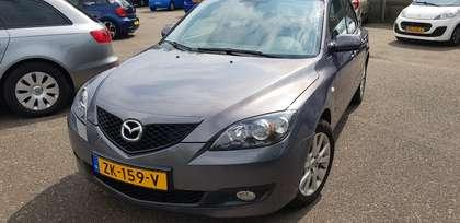 Mazda 3 2.0i 16v TRSi