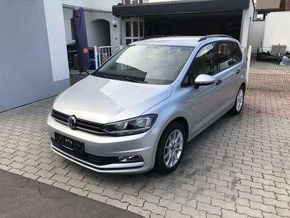 Volkswagen Touran Trendline 1,6 SCR TDI ERSTBESITZ NUR 35xxxKM ALU