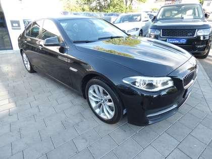 BMW 535 535d xDrive Sport-Automatic
