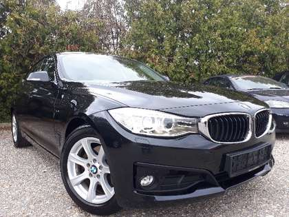 BMW 320 Gran Turismo Diesel(F34)Ö-Paket Aut. Sport+Voll