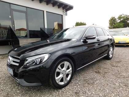 Mercedes-Benz C 220 T BlueTEC**PANORAMADACH**NAVI**LEDER**SHZ**