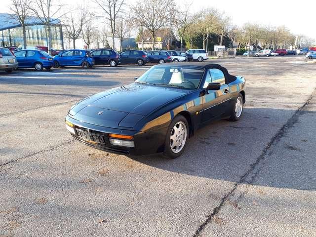 porsche 944 cabrio-3-0-s2-6-1989-211-pk-lakzwart-beige-leder zwart