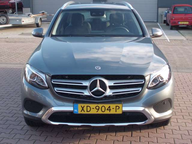 mercedes-benz glc-220 220-d-4m-prem-plus grijs