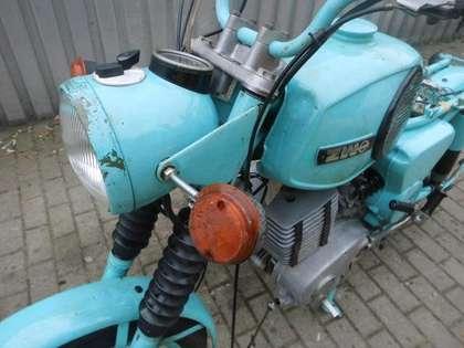 MZ TS 250 TS 250