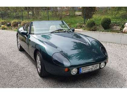Used Tvr Griffith For Sale Autoscout24