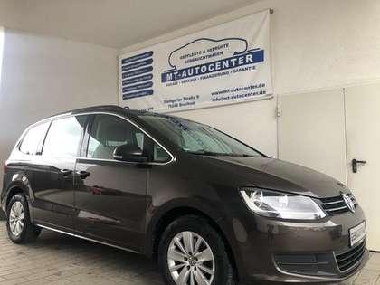 Volkswagen Sharan Comfortline BMT Start-Stopp