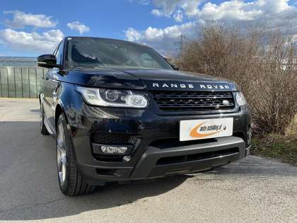 Land Rover Range Rover Sport 3,0 SDV6/Hybrid HSE Dynamic Panorama 1.Besitz