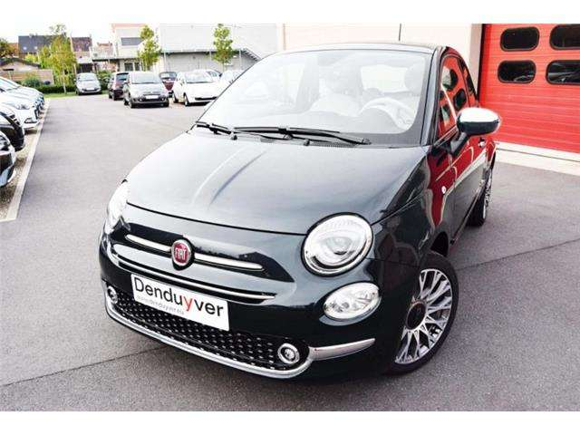 fiat 500 1-2-lounge-apple-android-navi-7-pdc-tft-coyote noir