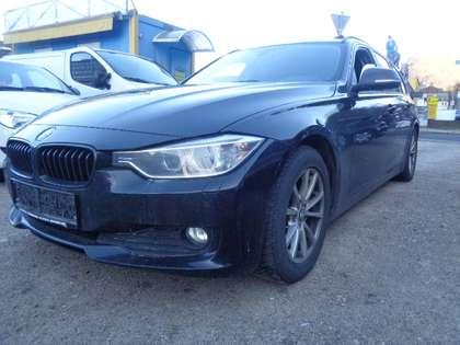 BMW 320 3er-Kombi Diesel    EfficientDynamics Edition Aut.