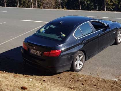 Find BMW 520 gt for sale - AutoScout24