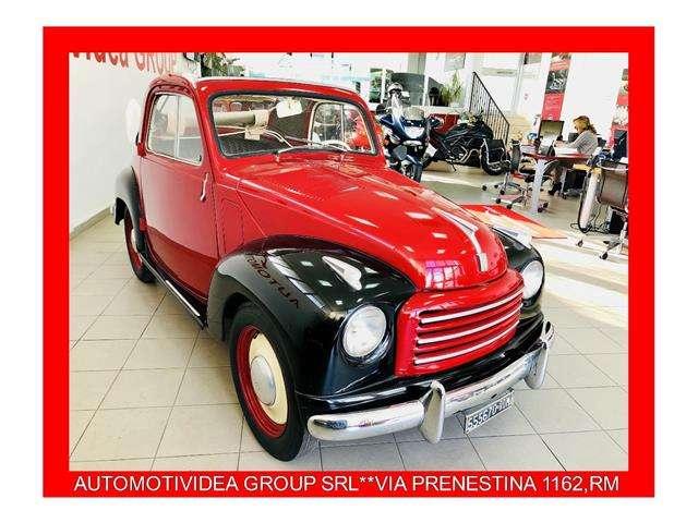 Usato Fiat 500c Cabrio A Roma Rm Per 15 000