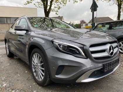 Mercedes-Benz GLA 200 CDI d