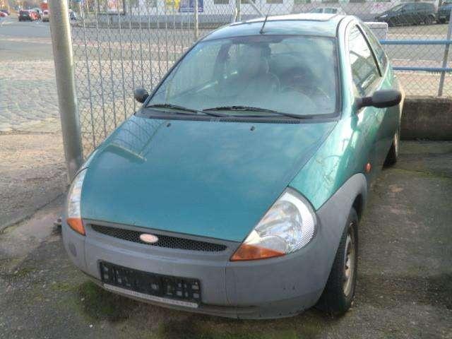ford ka-ka color-1-3-60-ps-mod-2000 yesil