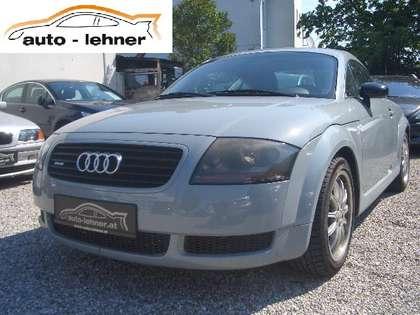 Audi TT Coupé 1,8 T quattro Motor neu