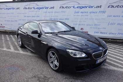 BMW 640 Allrad (F13) xDrive Coupé M-Sport Edition Aut.