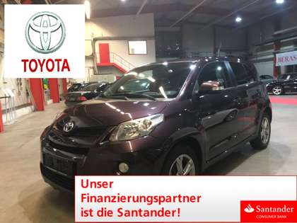 Toyota Urban Cruiser Trek 4x4-Smart-Key-System-Alus-AHK