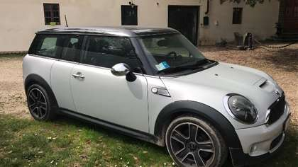 Find Mini Cooper S Clubman From 2010 For Sale Autoscout24