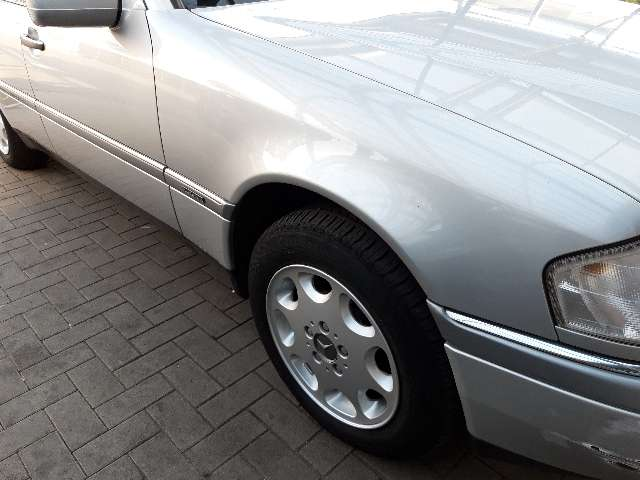 Used Mercedes Benz C-Class 180