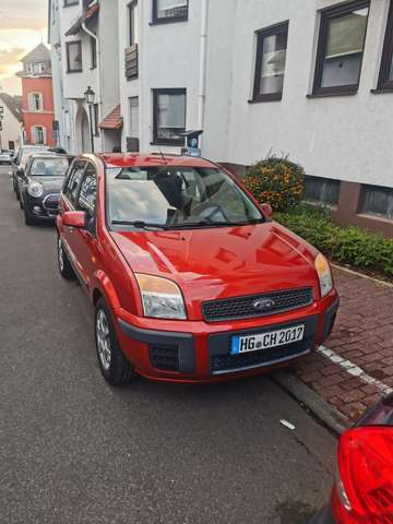 ford fusion 1-6-tdci-ambiente