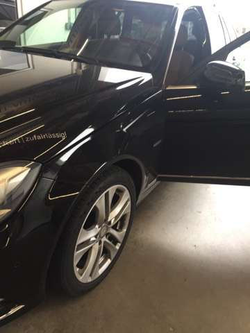mercedes-benz c-220 t-cdi-dpf-blueefficiency-avantgarde schwarz