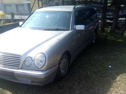 Find Mercedes-Benz E 300 Used for sale - AutoScout24