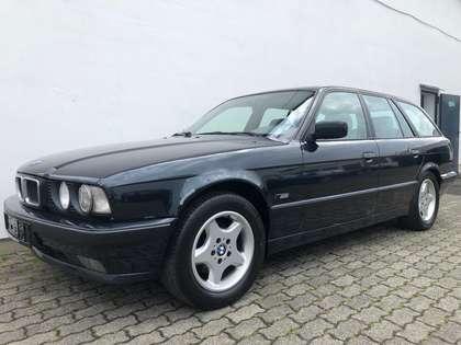 BMW 520 520i E34 touring