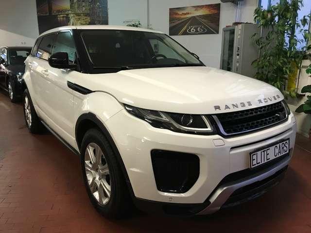 land-rover range-rover-evoque 2-0-td4-5p-dynamic-aut bianco