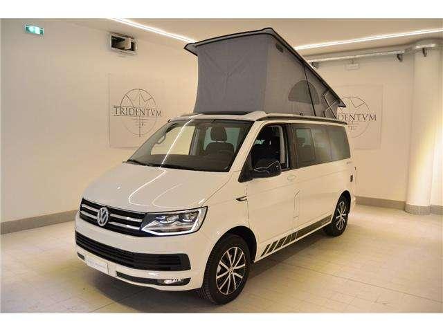 nuovo volkswagen t6 california furgoni van a trento tn. Black Bedroom Furniture Sets. Home Design Ideas