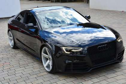 "Audi RS5 FACELIFT 20"" H&R"