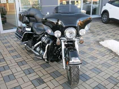 Harley-Davidson Electra Glide ULRA CLASSIC