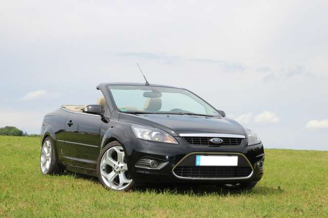 Used Ford Focus 2.0