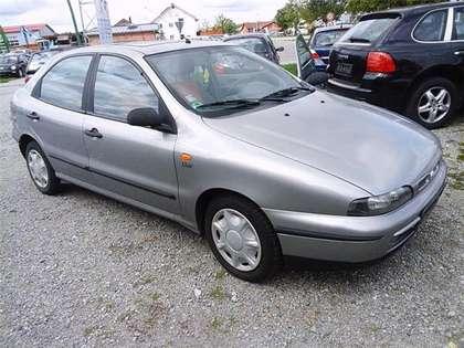 Fiat Brava 1 4-12V 5