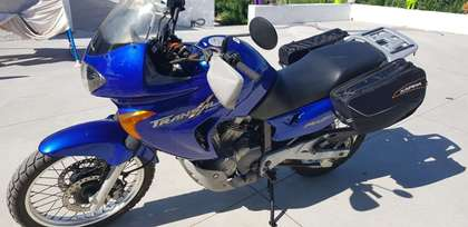 Find Blue Honda Xl 650 For Sale Autoscout24