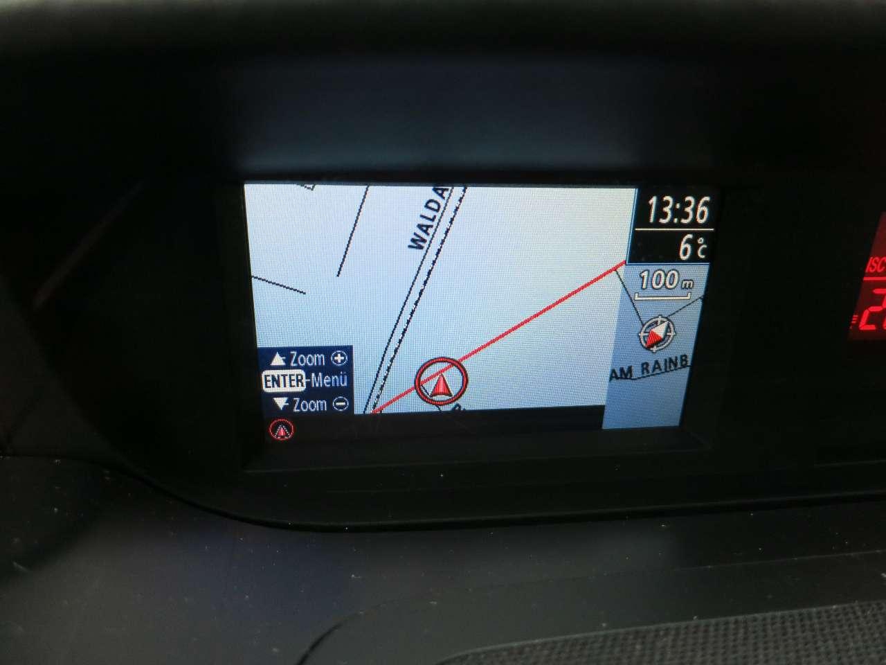 Exclusive-Line TÜV+AU bis 09/2022 XENON NAVI