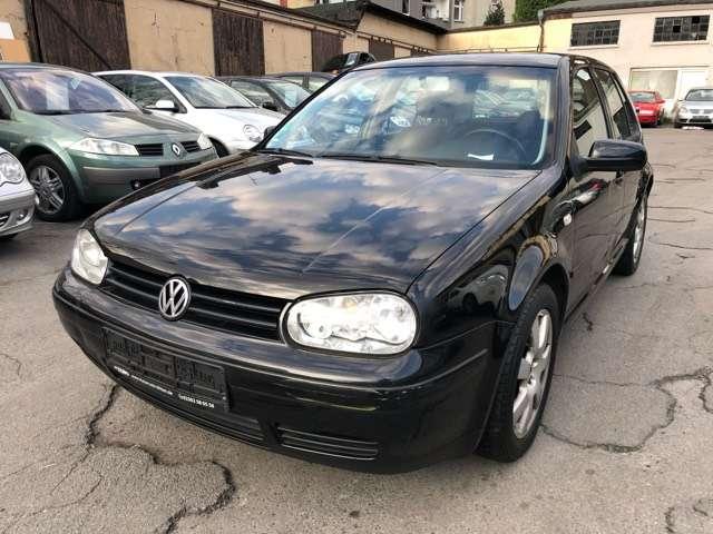 Volkswagen Golf , EZ 06/2003